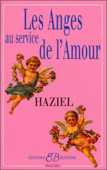 Les Anges au Service de l\'Amour - Haziel