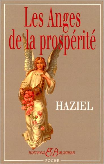 Les Anges de la Prospérité - Haziel