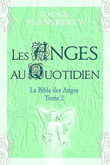 Les Anges au Quotidien - Joane Flansberry