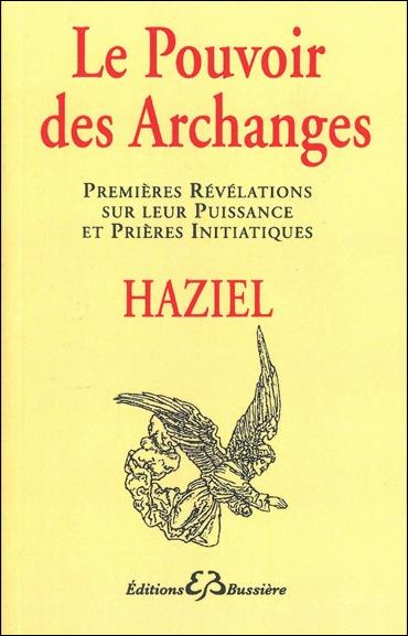 Le Pouvoir des Archanges - Haziel
