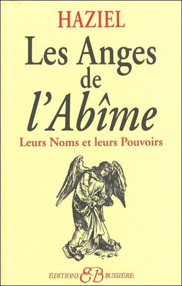 Les Anges de l\'Abîme - Haziel