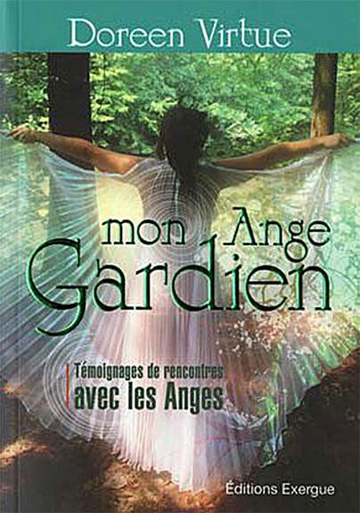 Mon Ange Gardien - Doreen Virtue