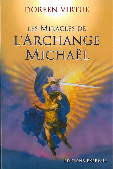 Les Miracles de l\'Archange Michaël - Doreen Virtue