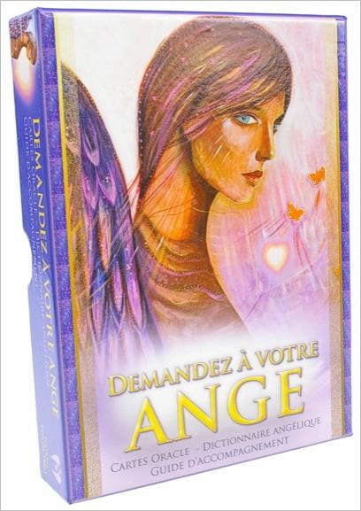 Demandez à Votre Ange -   Carmine Salerno Toni & Carisa