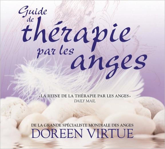 Guide de Thérapie Par Les Anges - Doreen Virtue