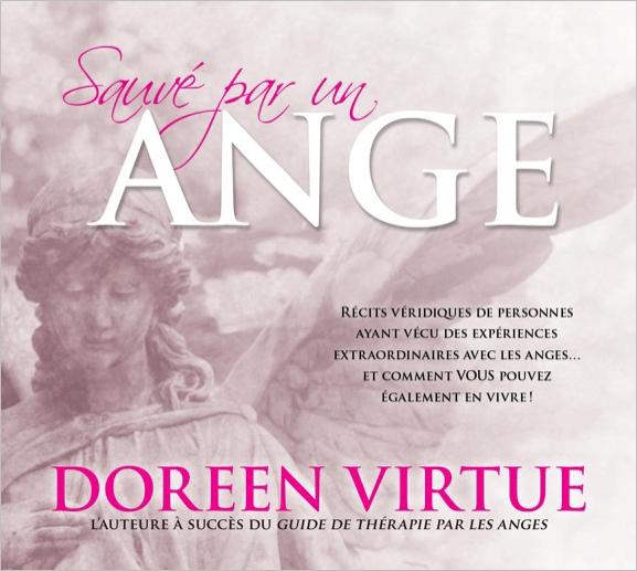 Sauvé Par Un Ange - Doreen Virtue