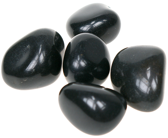 Agate Noire