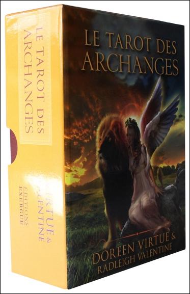 Le Tarot des Archanges - Doreen Virtue & Radleigh Valentine