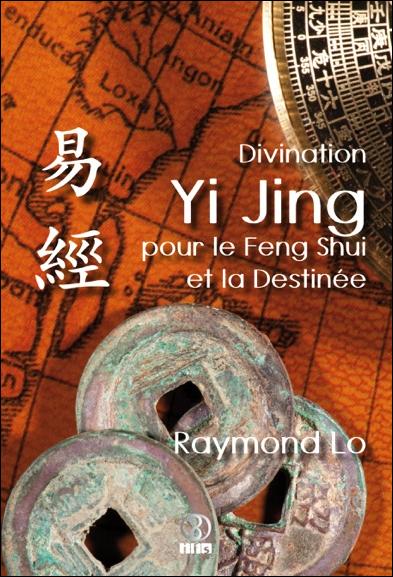 55945-Divination Yi Jing pour le Feng Shui et la Destinée