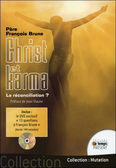 33064-Christ et karma - La réconciliation