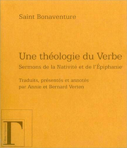 31337-Une théologie du Verbe - Sermons de la Nativité et de l'Epiphanie