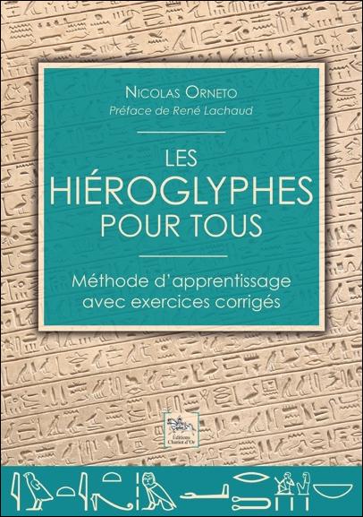 54068-Les hiéroglyphes pour tous
