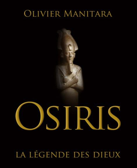 33860-Osiris - La légende des Dieux