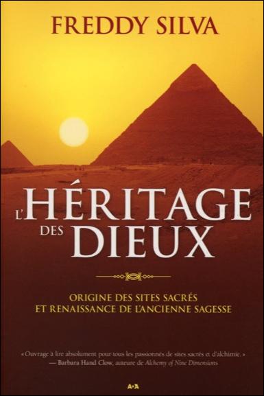 34325-L'héritage des Dieux - Origine des sites sacrés