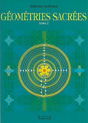 17733-Géométries sacrées Tome 2