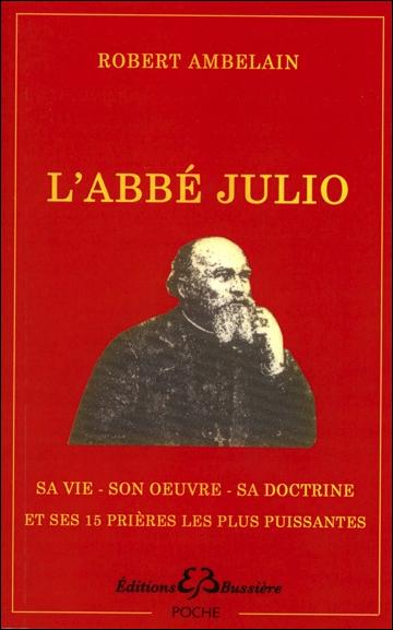 L\'Abbé Julio - Robert Ambelain