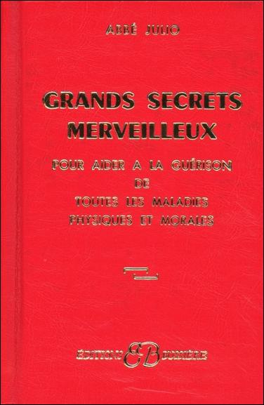 39279-Grands secrets merveilleux