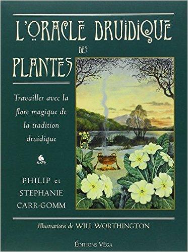 29034-LOracle druidique des plantes