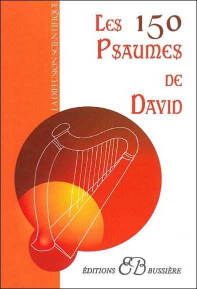 2587-Les 150 psaumes de David