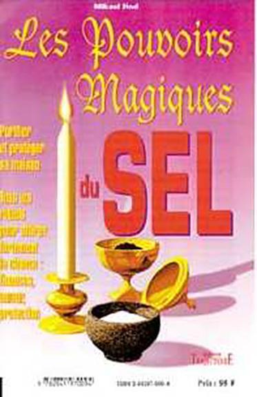 2136-Pouvoirs magiques du sel