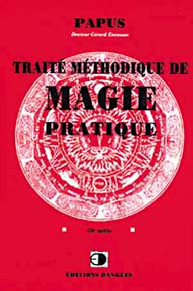 20105-Traité méthodique de magie pratique