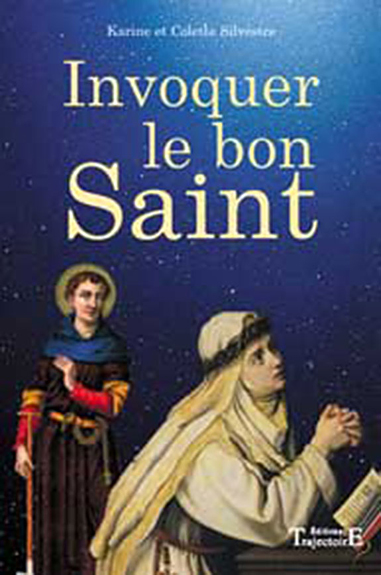 15156-Invoquer le bon saint