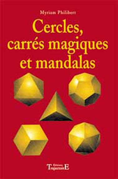 11901-Cercles. carrés magique. mandalas