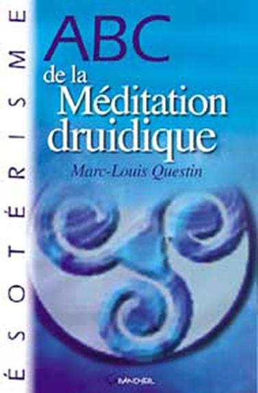 10868-ABC de la méditation druidique