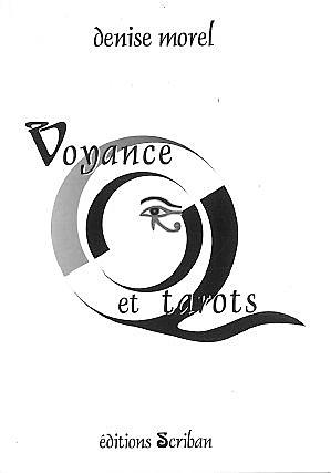 8542-Voyance et tarots