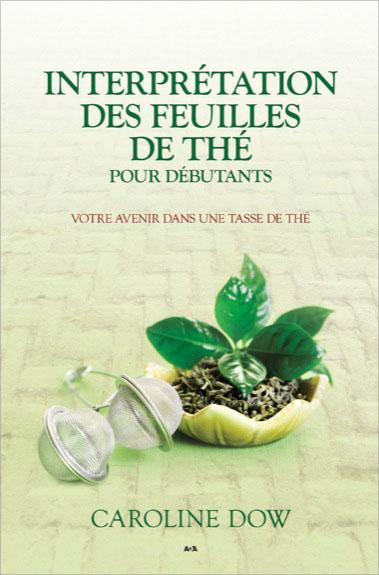 31370-Interprétation des feuilles de thé pour débutants