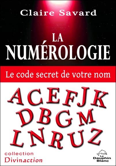 40831-La numérologie - Le code secret de votre nom