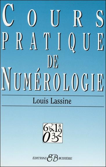 39164-Cours pratique de Numérologie