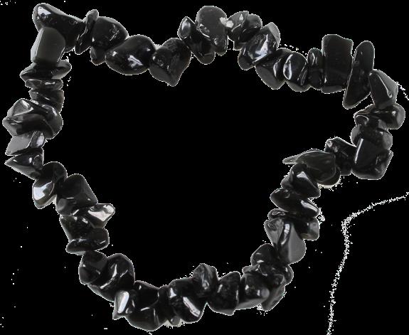 Bracelet baroque obsidienne arc en ciel secret esoterique - Bracelet arc en ciel ...