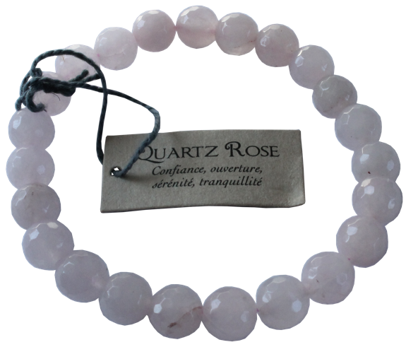 41245-bracelet-pierres-rondes-facettees-quartz-rose