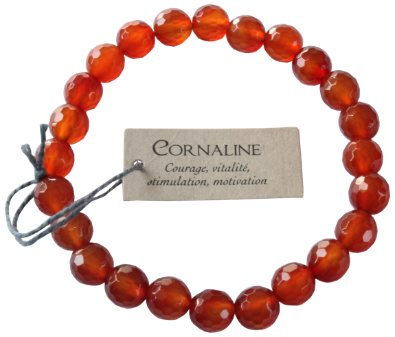 41240-bracelet-pierres-rondes-facettees-cornaline