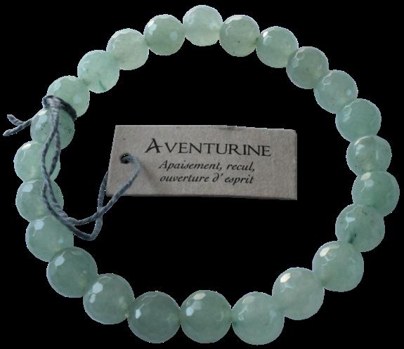 41233-bracelet-pierres-rondes-facettees-aventurine
