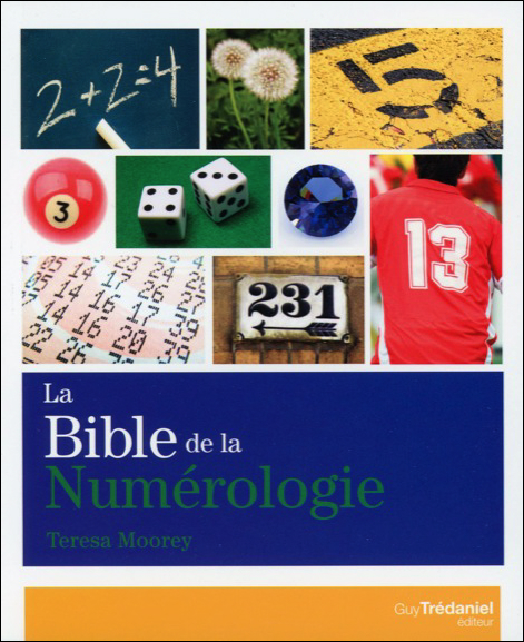 33135-La Bible de la Numérologie
