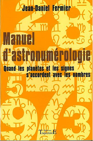 10873-Manuel d'astronumérologie
