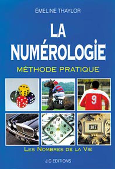 1624-La numérologie - Méthode pratique