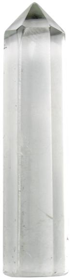 Pointe Cristal de Roche - La Pièce 2 à 4 cm