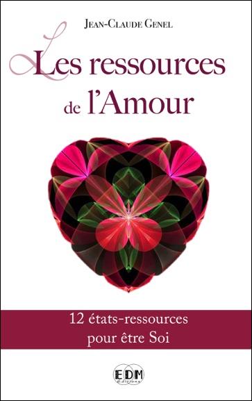 Les Ressources de l\'Amour - Jean-Claude Genel & Yannick Le Cam