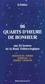 96 Quarts d\' Heure de Bonheur -  D. Didier