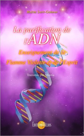 La Purification de l\'ADN - Mirena