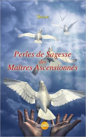 32033-Perles de Sagesse des Maîtres Ascensionnés