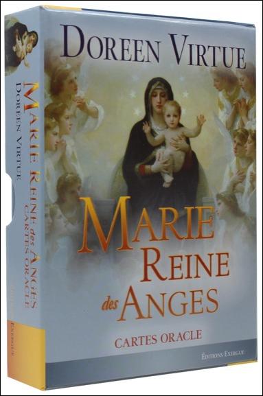 Marie - Reine des Anges - Doreen Virtue