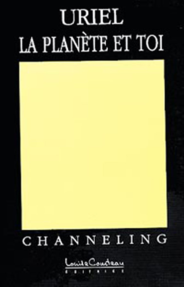 3105-Uriel. la planète et toi