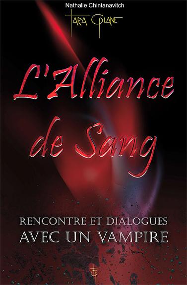 L\'Alliance de Sang - Nathalie Chintanavitch