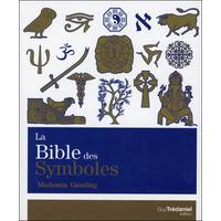 La Bible des Symboles - Madonna Gauding