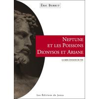 Neptune et les Poissons - Eric Berrut