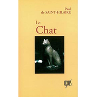 Le Chat - Paul de Saint-Hilaire
